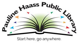 Pauline Haass Public Library